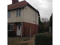 3 Bed Semi - Detached, Croft Avenue, Hucknall, Nottingham, NG15 7JA