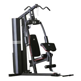 Exercise machine adidas multi home gym best make used twice still in new condtion