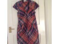 Ted Baker Dress size 3 (10)
