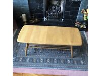 Errol coffee table