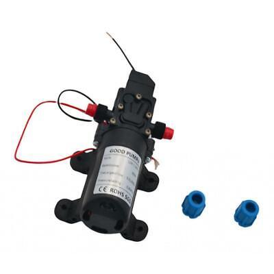 12v 60w Water Pump 5lmin Micro Diaphragm Pump For Caravan Camping Boat