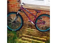 Price drop! Eastern Bikes Night Train Hardtail Price Negotiable