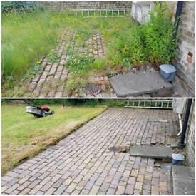 AMG Garden Maintenance