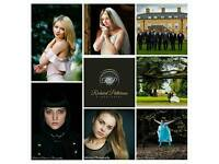 Portraits special occasions proms from £50 Wedding collections from £500 I cover the UK and abroad.