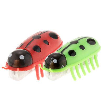 Katzenspielzeug Spielzeug Interaktives Für Katzen Elektrische Marienkäfer Käfer ()