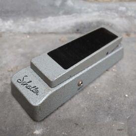 Schaller volume pedal