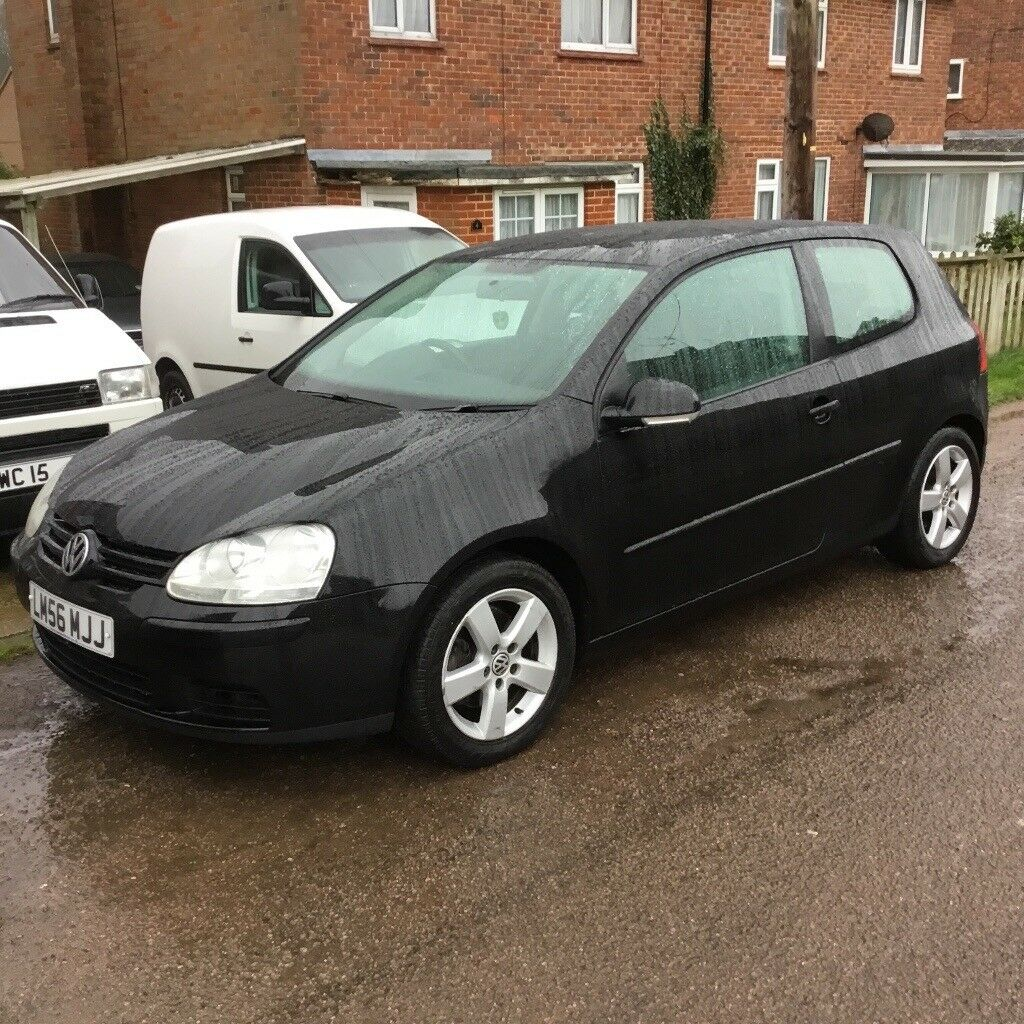 vw golf gt tdi sport 2007 96 000 miles full history in bexhill on sea east sussex gumtree. Black Bedroom Furniture Sets. Home Design Ideas