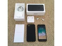 Apple iPhone 7 128GB Space Grey Unlocked