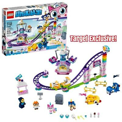 LEGO 41456 Unikitty Unikingdom Fairground Fun Building Toy Set Target Exclusive  for sale  Shipping to Canada