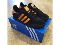 Adidas Goretex Jean Trainers - Lightly Worn - 8.5UK
