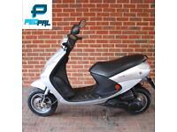 Peugeot 50cc moped scooter vespa honda piaggio yamaha gilera peugeot