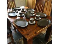 Denby Marrakesh Tableware