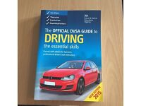 The Official DVSA Guide to Driving 2015: The Essential Skills - Brand New