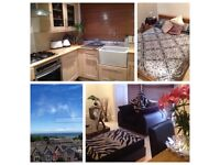 Very well presented flat for sale in the Brynmill/Uplands area with sea views over Swansea Bay