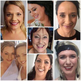 Brisbane Mobile Makeup Artist - Weddings / Formals / Special Occasions