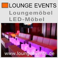 Lounge Events