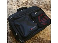 Animal (brand) laptop and document bag