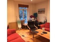 Cozy 3 Bedflat with terrace in central London
