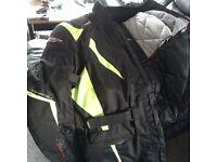 RST pro series jacket
