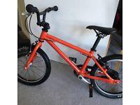 Isla Cnoc 16 kids bike.