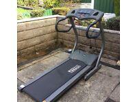 Body Train Track Speed 3200i Treadmill