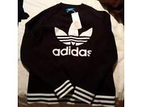 Adidas ladies top - brand new with label
