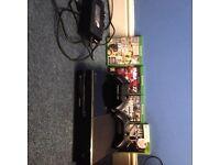 Theo's Xbox one 500GB