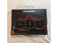 Powercolor Red Devil RX480 8G