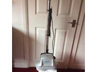 Vas floor polisher