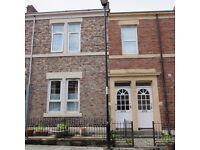 3 Bedroom Upper Flat, Stanton Street, Fenham, NE4 5LH