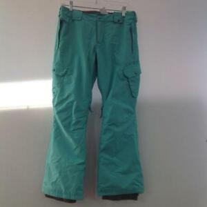 Burton Sweetart Ski Pants-used (SKU: BH693K)