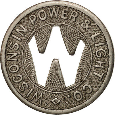 410770  United States  Token  Wisconsin Power   Light Company