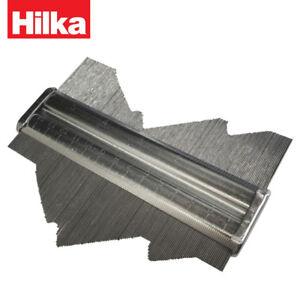 Hilka Metal Profile Gauge High Accuracy 6