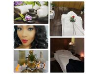 Deluxe essential Massage & Spa treatments