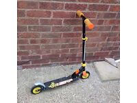 Nerf boys scooter