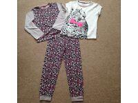 Matalan pyjama set 10-11