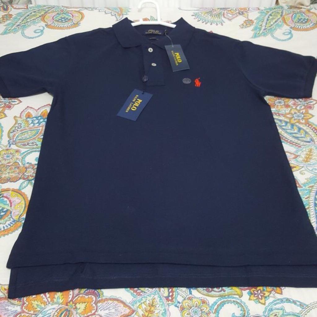 Genuine Ralph Lauren Polo Shirt