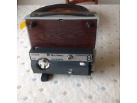 Bell & Howell 8mm Super 8 Projector