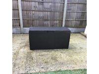 Keter Garden Storage Box