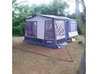 Comanche Montana Trailer Tent
