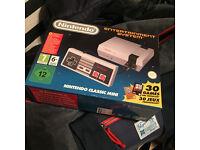 Nintendo Classic Mini (NES) for Christmas! *Brand New Sealed*