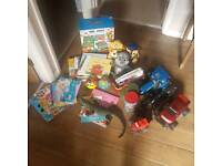 Selection of Toys... Less than 50p an item!