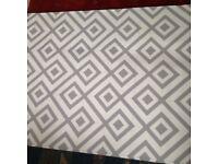 Vinyl cushion floor