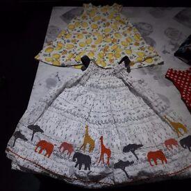 Girls clothong bundle 12-18 months