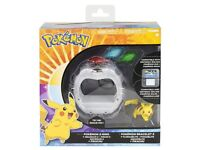 POKEMON T19202 Z-Ring Game TOMY CE Nintendo 3DS/2DS 4+ Moon and Sun BNIB