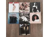"Job Lot of 28 Miscellaneous 12"" Vinyl Records ALL PICTURED"