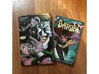 DC Batman Comics | Batman The Killing Joke & Batgirl Vol 1