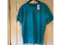Brand New with Tags - Ralph Lauren T-Shirt - Size XXL - Light Blue
