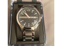 Men's Armani Exchnage Watch