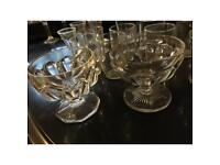 FREE ASSORTED GLASSES